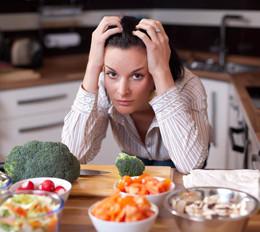 ¿Cuánto comer?… El dilema de las calorías