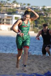 Gaby Villa Triathlon