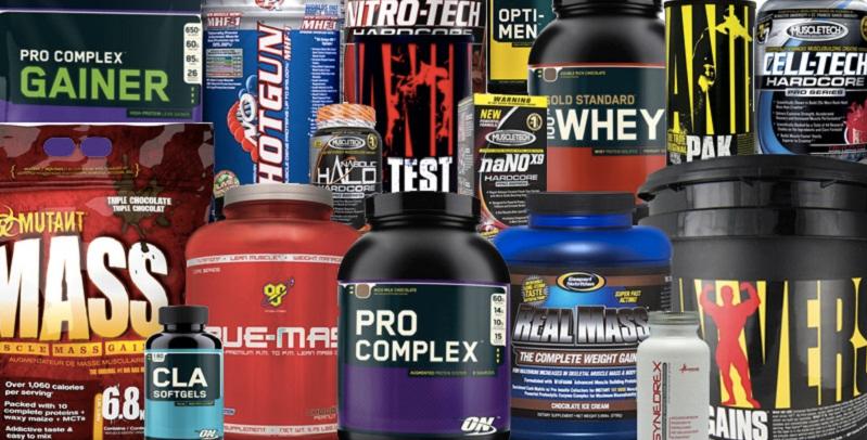 supplements market