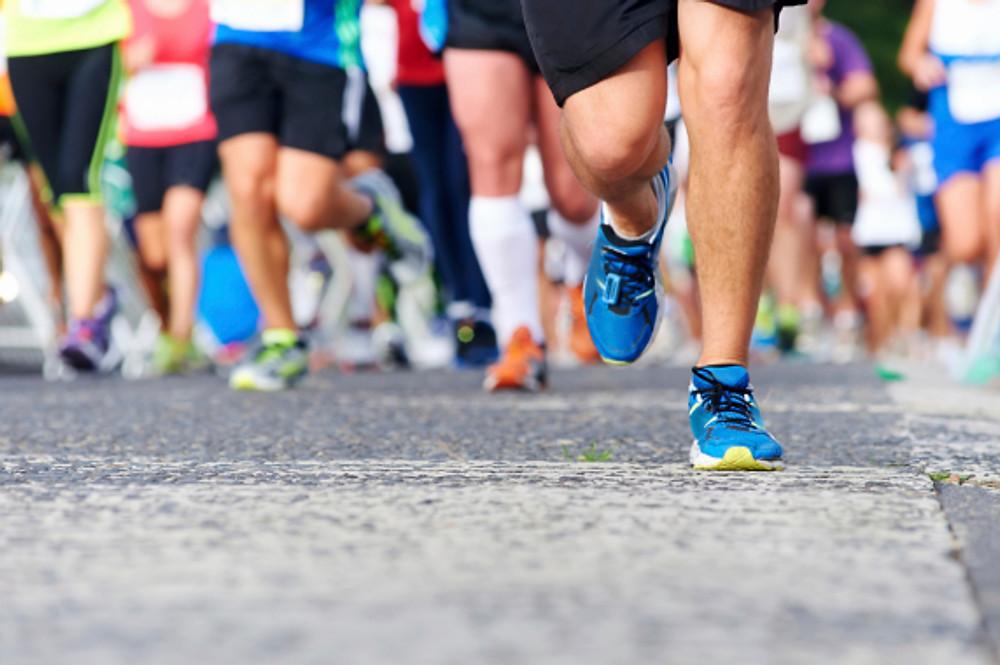 consejos nutricionales para correr un marathon