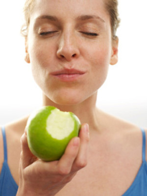 Beneficios del mindful eating