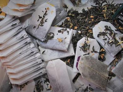 Herbata ekspresowa czy liściasta?