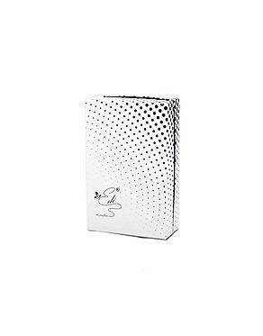Confezione regalo flacone da 30ml + acqua profumata 75ml-Cod.Dxx