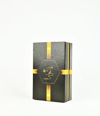 Confezione regalo flacone da 30ml + doccia crema 150ml