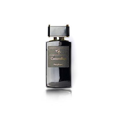 Camouflage Eau de parfum 100ml