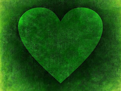 Folge Deinem Herzen…
