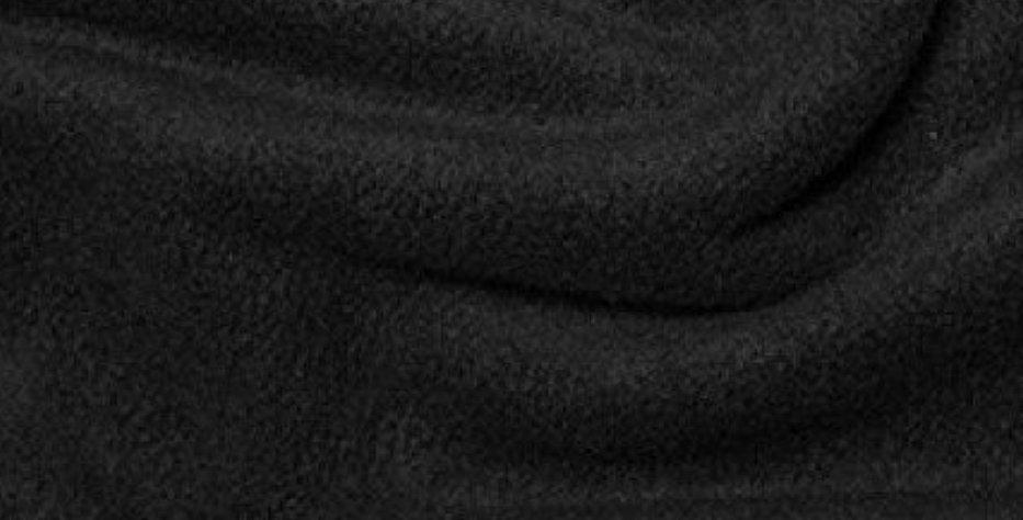 Black fleece
