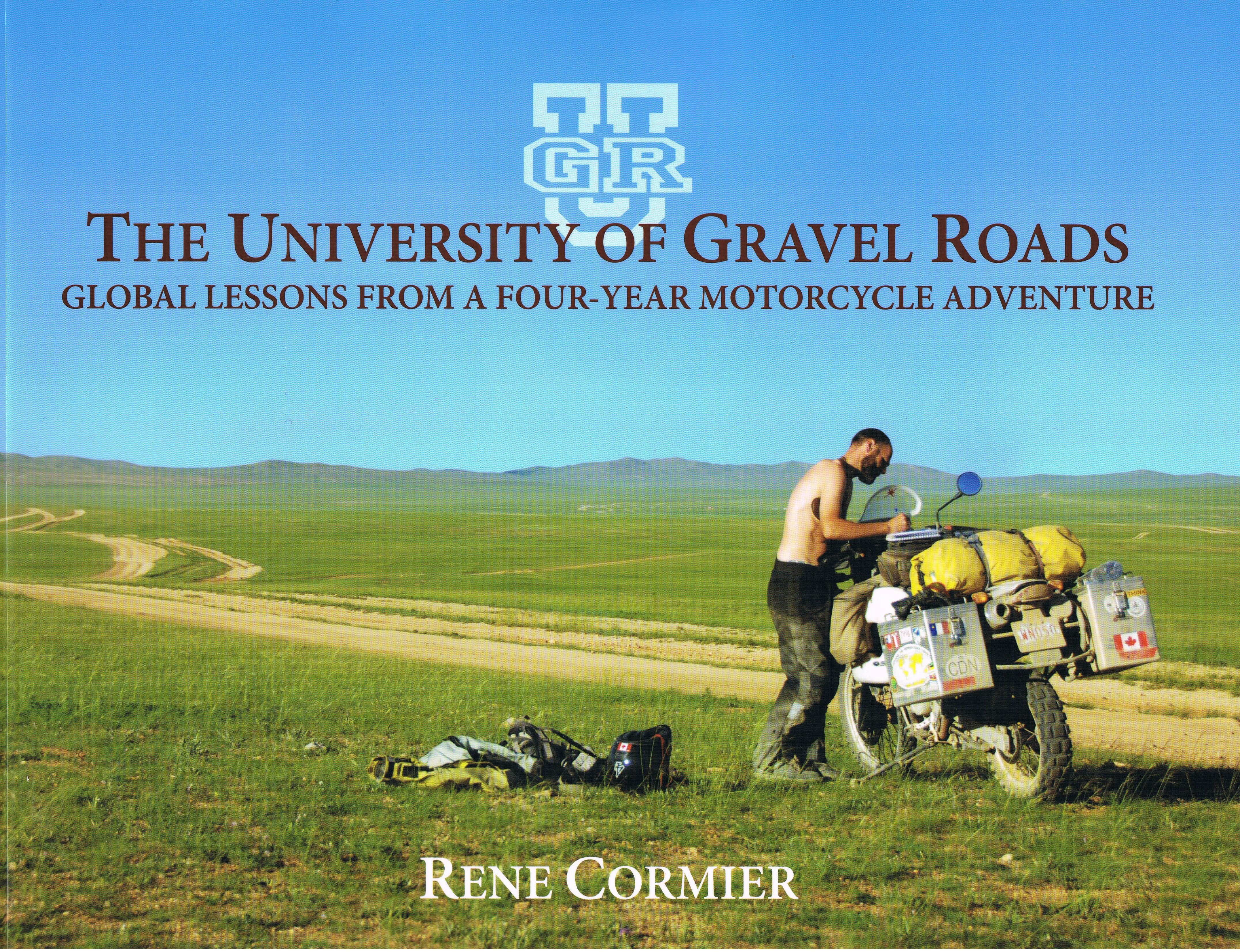 University of Gravel Roads