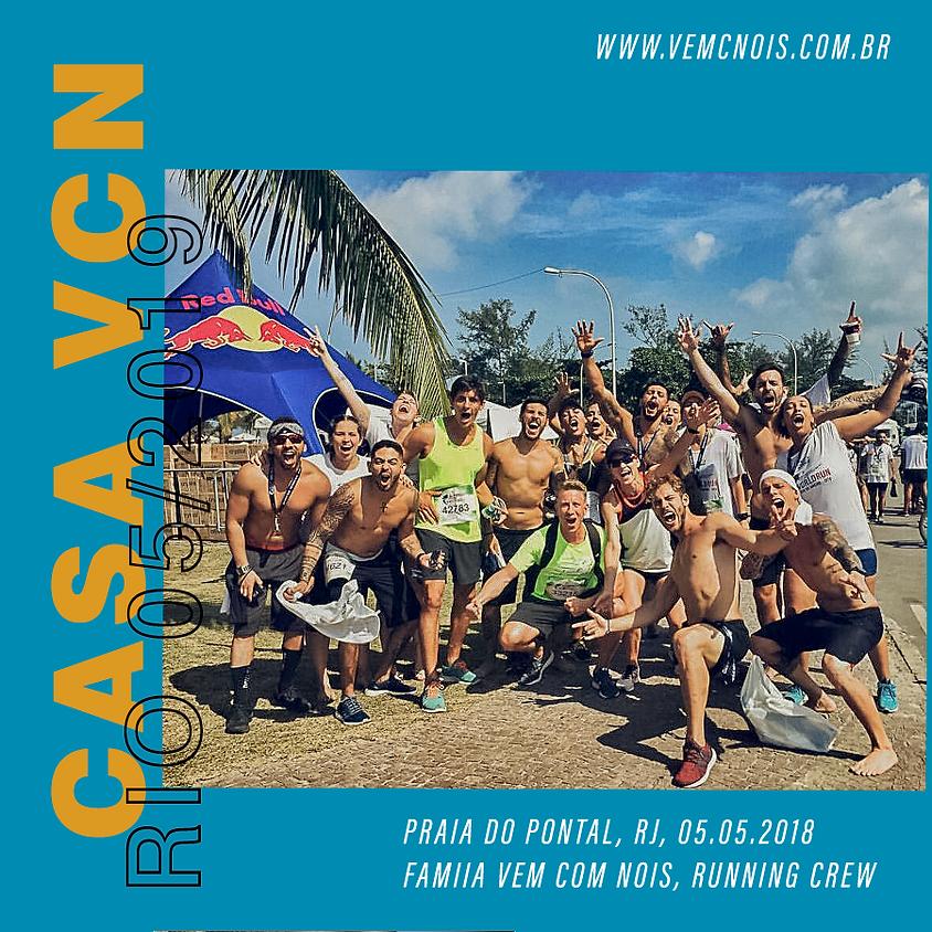CASA VCN 2019