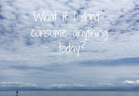 15 Things I Can Do Instead of Mindlessly Overconsuming