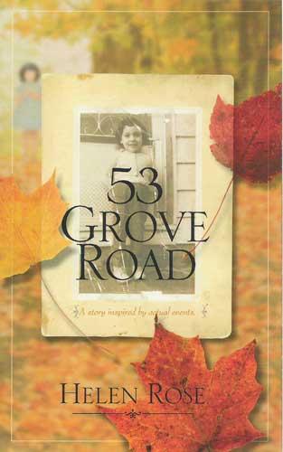 53 Grove Road