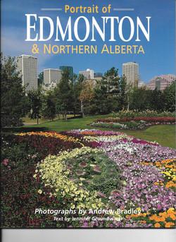 Edmonton and Northern Alberta