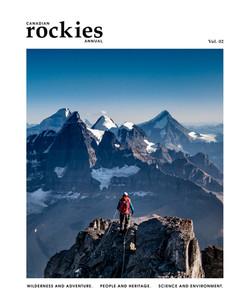 Canadian Rockies Annual Volume 2