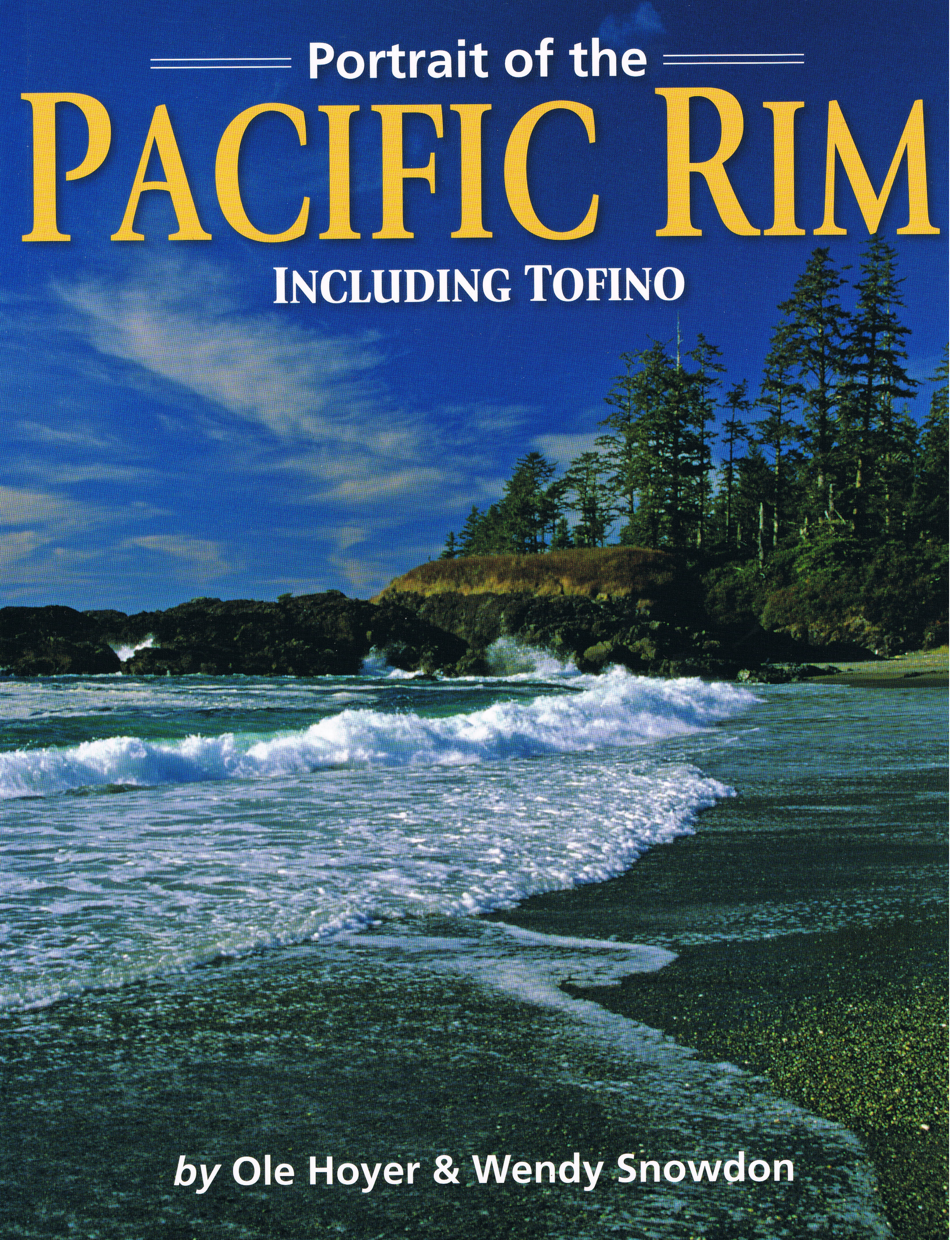 Portrait of the Pacific Rim