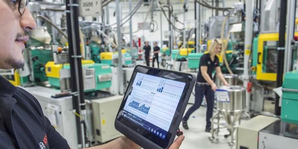 Scheduling: Elimine sub-utilización de equipos balanceando eficientemente sus máquinas.