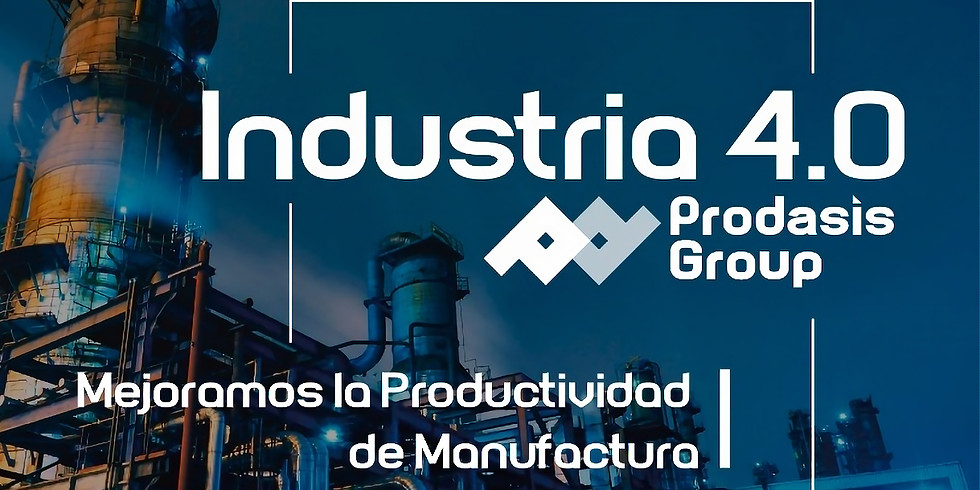 Etapas para implementar tu proyecto de Industria 4.0