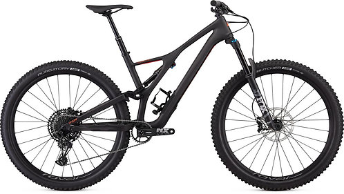 Specialized Stump Jumper FSR Comp