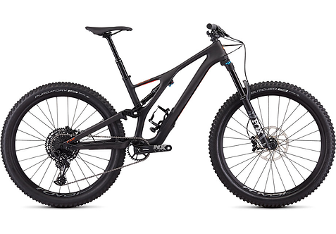 Specialized SJ FSR Comp Carbon 27.5