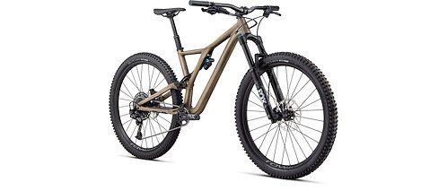 Specialized Stump Jumper Evo Comp