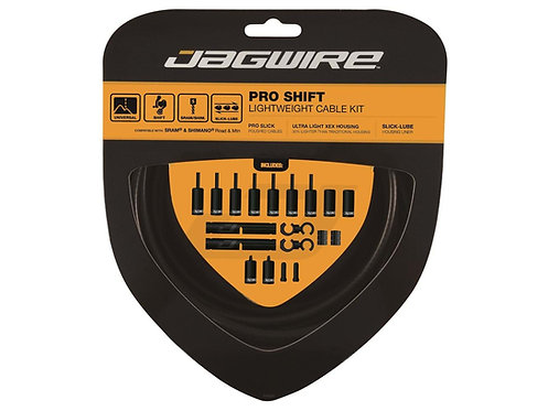 Jagwire 2x Pro Shift