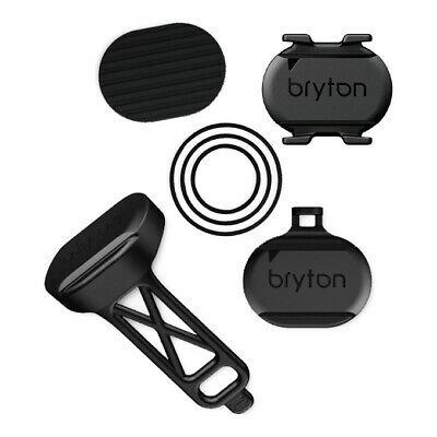 Bryton Speed and Cadence sensors