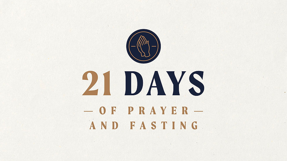 21-Days-Of-Prayer-And-Fasting_Title-Slid