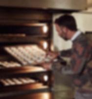 Stammhaus Bäckerei Jochen Opitz Frankfurt