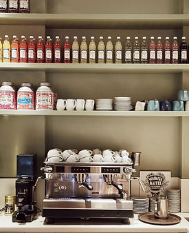 Cafe Jochen Opitz Frankfurt
