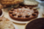 Konditorei Chocolaterie Jochen Opitz Frankfurt