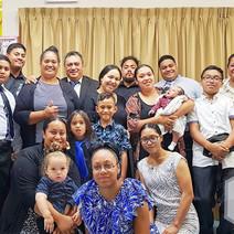 Penrith Church Family