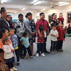 Childrens Ministry Program