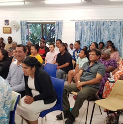 Cairns City Church