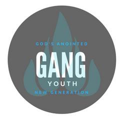 G.A.N.G Logo