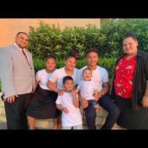 Pange Family