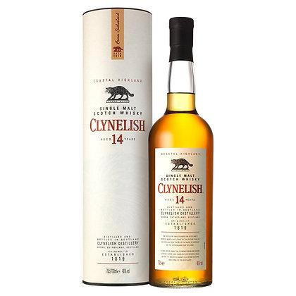 Clynelish 14 Years Single Malt Whisky