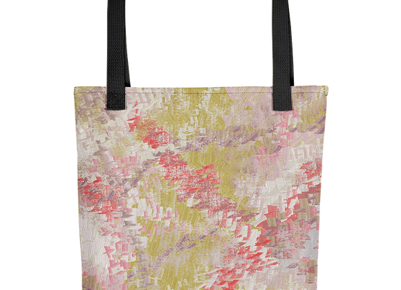 """French Toast"" Tote Bag"