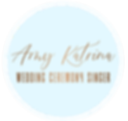 Amy Katrina | Wedding Ceremony Singer - Sunshine Coast & North Brisbane | Solo Female Vocalist & Guitarist - Live Acoustic Wedding Music