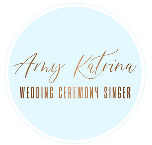 Amy Katrina | Wedding Ceremony Singer - Sunshine Coast & North Brisbane | Solo Female Vocalist & Guitarist | Live Acoustic Wedding Music