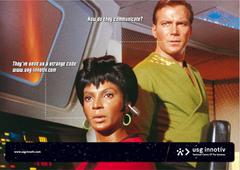 Star Trek komt terug