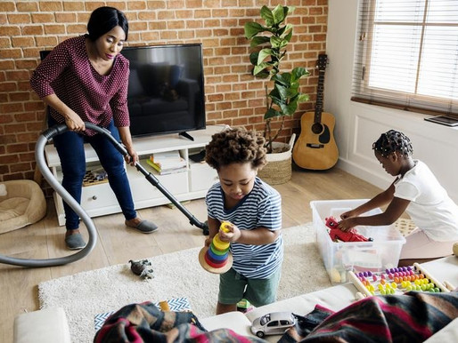 How to Create a Healthy Living Environment in Your Home