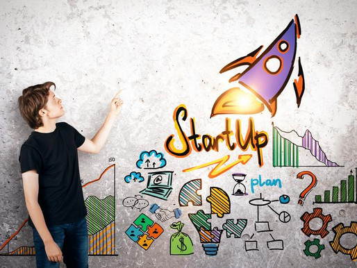 How to Start Building Your Business From Scratch