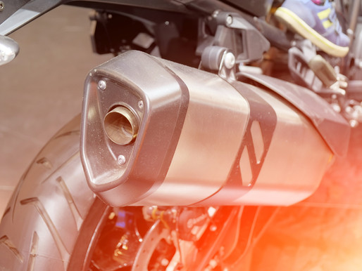 Why Every Motorcycle Rider Needs Insurance