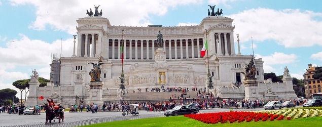 Rom Capitol