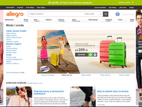 Allegro.pl announced that it has started testing the fulfillment service with pilot vendors!
