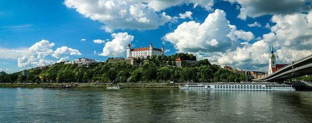 Bridgereise Bratislava Bridgeunterricht Bridge Kultur Kulturreise