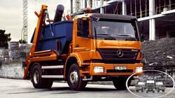 ремонт грузовиков, ремонт камазов