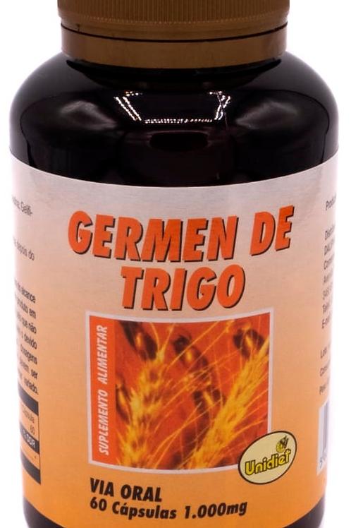 Germen de Trigo - Antioxidante