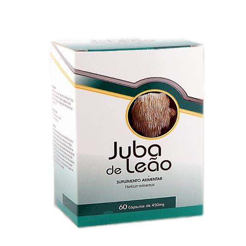 Juba de Leão - Anti- Gastrite