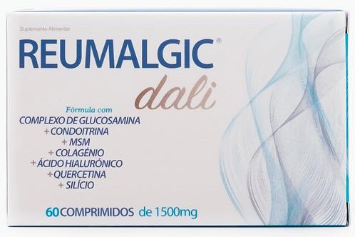 Reumalgic - 60 Comprimidos