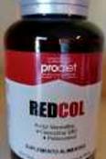 Regulador do Colesterol Redcol